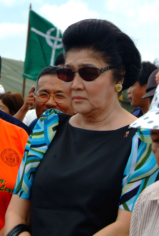 Imedla Marcos (via Wikipedia)