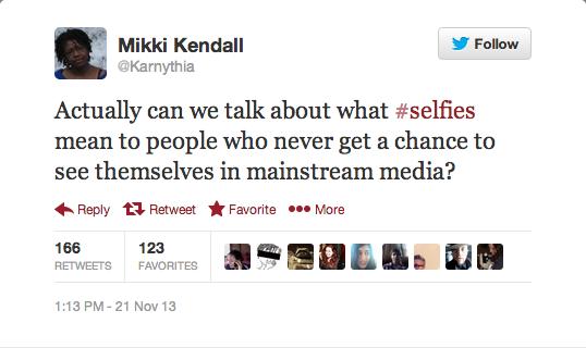 Mikki-Kendall