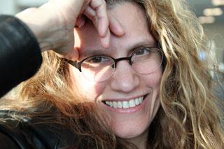 Sharon Louden (courtesy the artist)