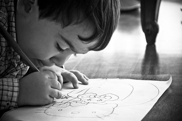 Remembering the Value of an Arts Education