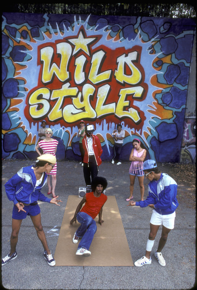 The Story of Hip-Hop's Film Birth