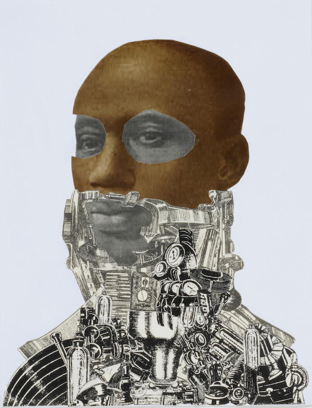 2. Hodge_AndroidNegroid#12