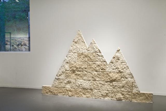 """Assaf Evron, """"Untitled TK"""" (2013)."""