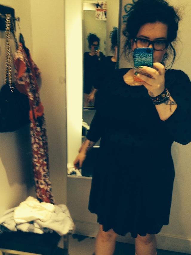 Brenna Conley-Fonda Selfie