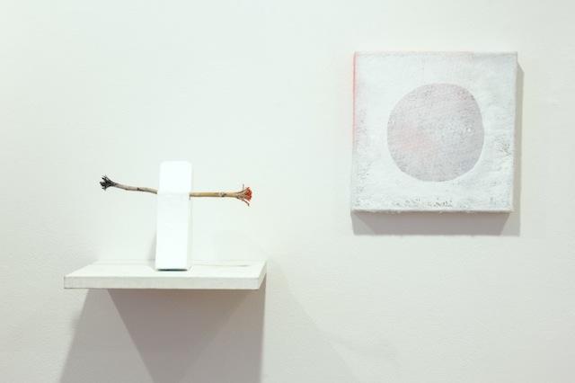 """Anna Kunz, """"Painter"""" (2009); Portal (2013)."""