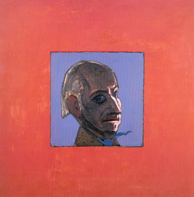 Head 1991 38x38