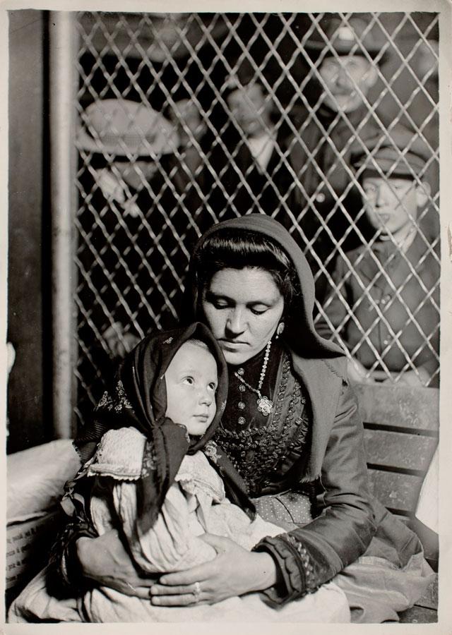 Lewis Hine Photographs Breaker Boys