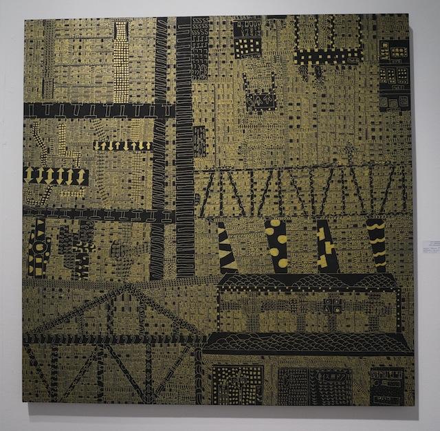 Terao Katsuhiro, untitled