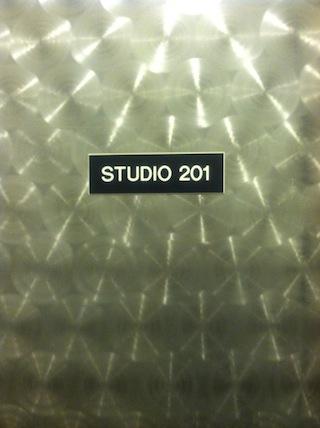 Meyer, Studio Door
