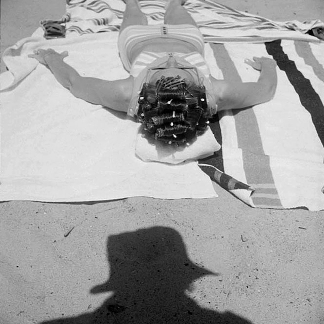 Self portrait photography essay