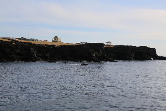 Jeju Island (photo by Brian Dorrough, via Flickr)