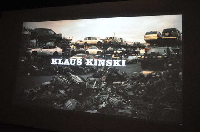 """Agnieszka Kurant, """"Credits of Cutaways"""" (2013) (still)"""