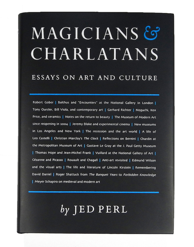 Magicians & Charlatans book cover