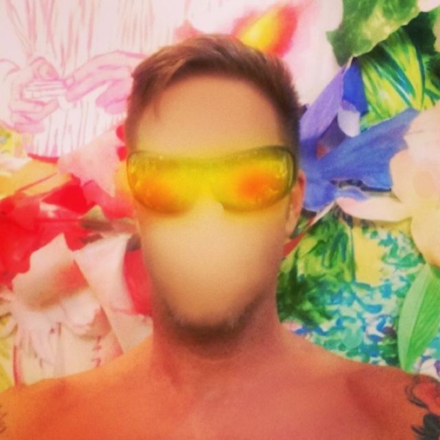 """Robb Stone, """"Malibu Nobody Selfie,"""" (2014)"""