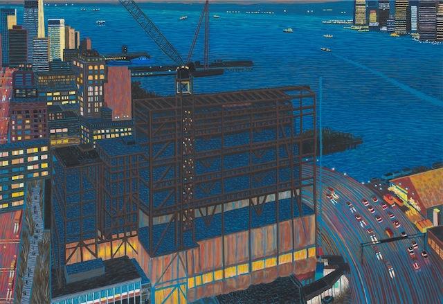 Whitney Museum Under Construction II_JAC 0339