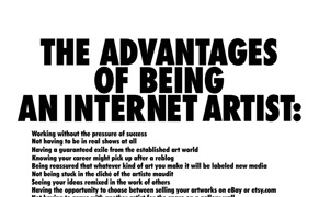 Post image for Updating Guerrilla Girls for Net Artists