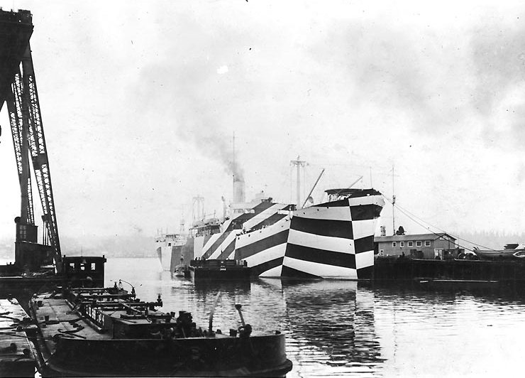 USS Mahomet (1918) (via Wikimedia)