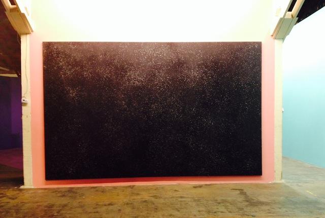 """Scott Reeder, """"Untitled"""" (2014)"""