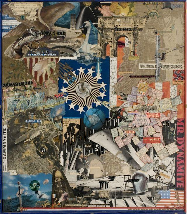 Jess-The Napoleonic Geometry of Art