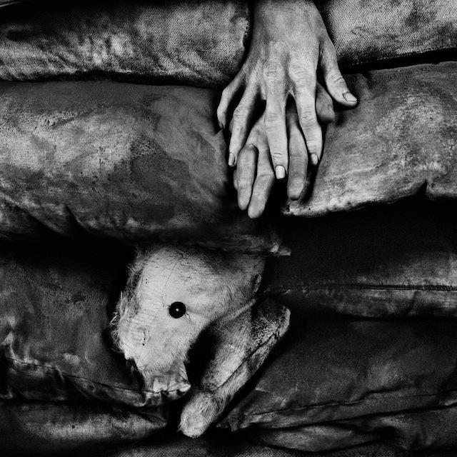 """Roger Ballen, """"Culmination"""" (2007)"""