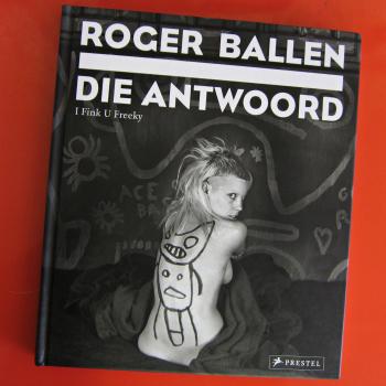 Roger Ballen: Die Antwoord
