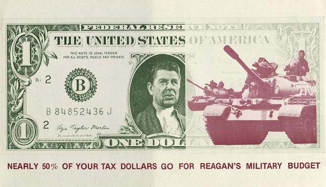 16.Tax Dollars