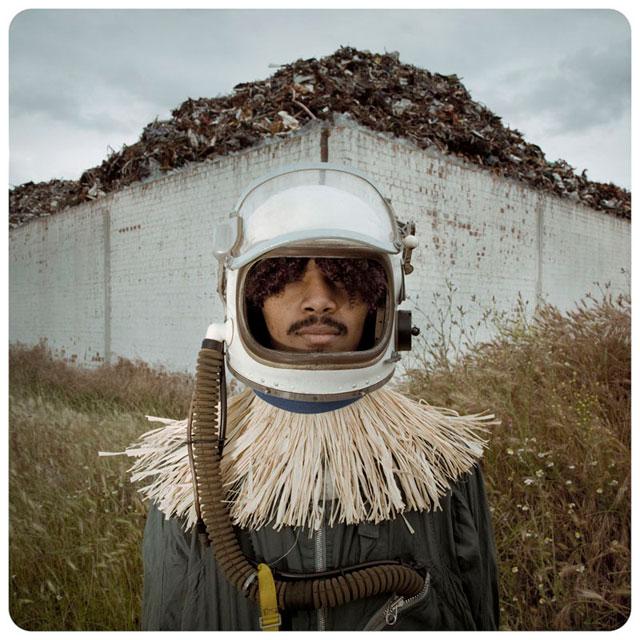 "Cristina De Middel, ""Jambo"" from 'The Afronauts' (all images courtesy and © Cristina De Middel)"