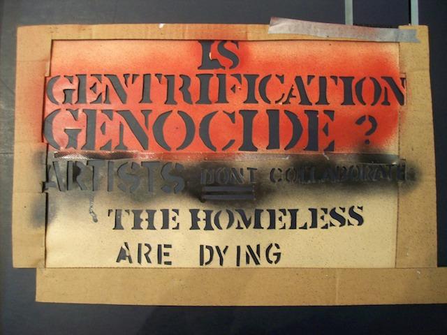 9.Gentrification