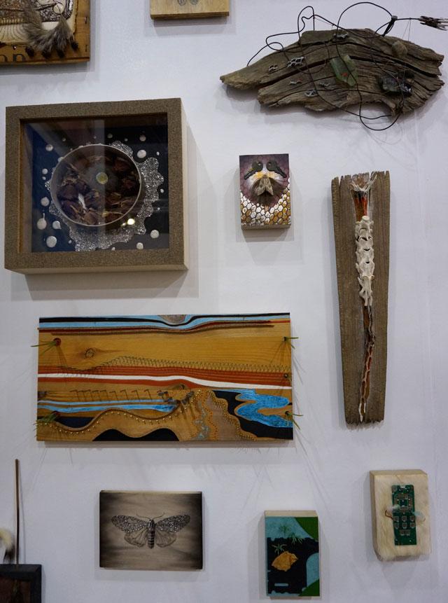 Works by Cornelia Jensen