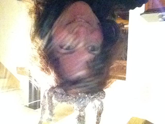Madelon's selfie