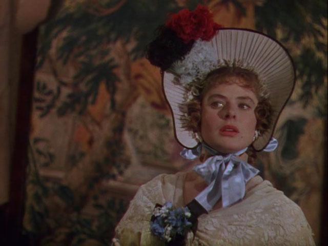 Ingrid Bergman in Alfred Hitchcock's 'Under Capricorn' (1949)