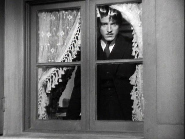 Still from Ernst Lubitsch's 'Broken Lullaby' (1932)