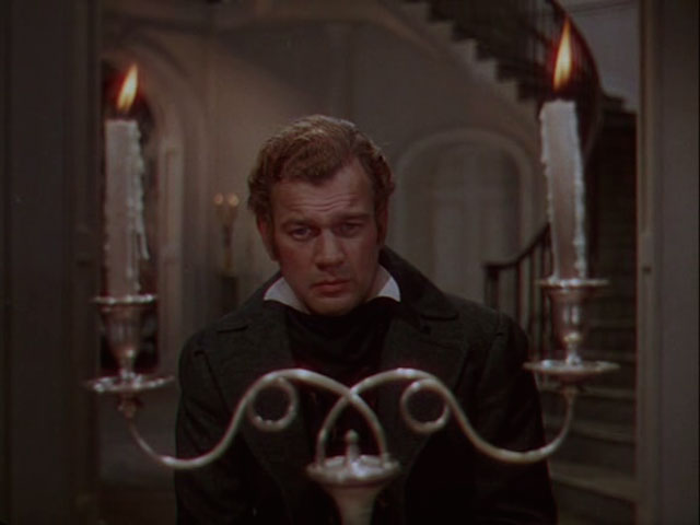 Still from Hitchcock's 'Under Capricorn' (1949)
