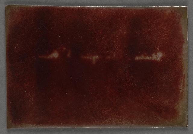 "August Strindberg, ""Celestograph VII"" (1893-94)"