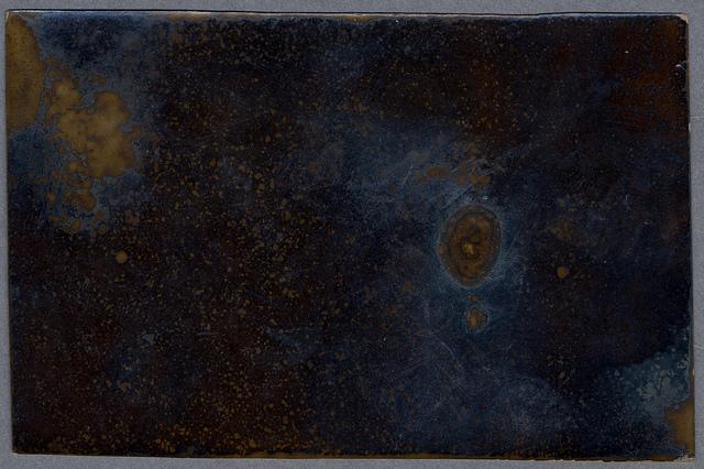 "August Strindberg, ""Celestograph XIII"" (1893-94)"