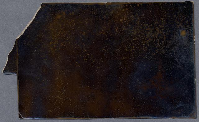 "August Strindberg, ""Celestograph XVI"" (1893-94)"