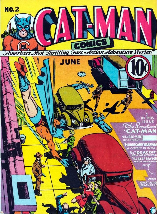 Cat-Man Comics v1 7 (2) (1941) (via Comic Book Plus)