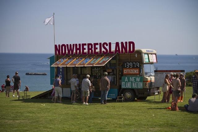 Nowhereisland
