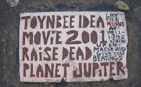 Post image for A Rap Epic for the Enigmatic Toynbee Tiles