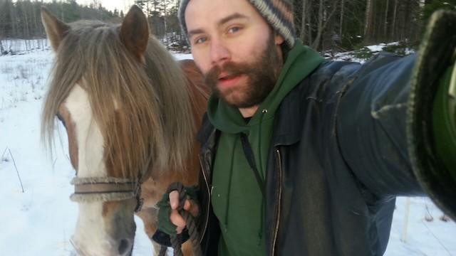 Horsefie TK TK