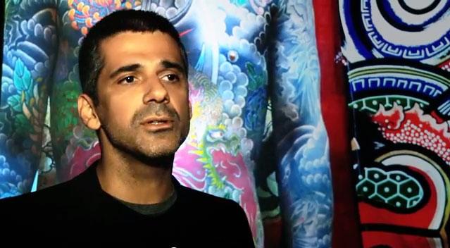 Ali Kazma (screenshot via YouTube)