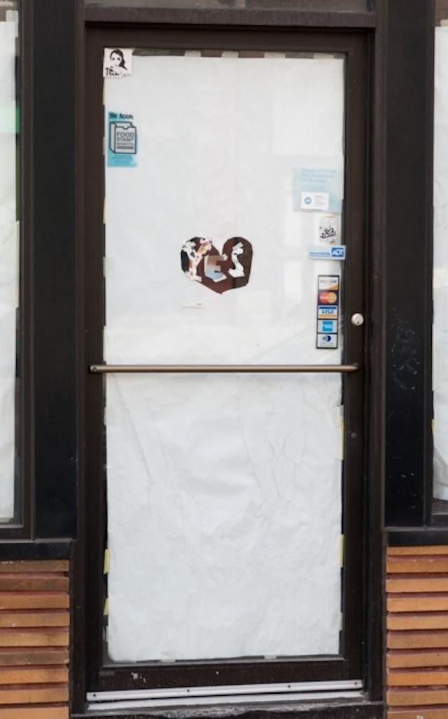 Baum, Studio Door