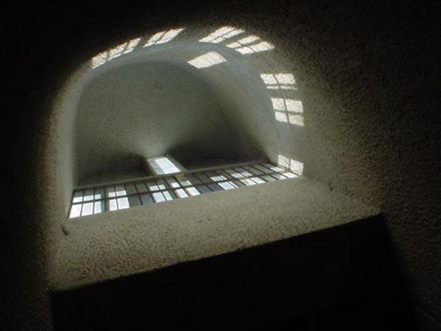 Le Corbusier Chapelle Notre Dame du Haut 7