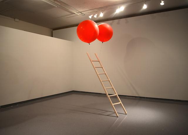 Red Balloons - Yasunari Izaki