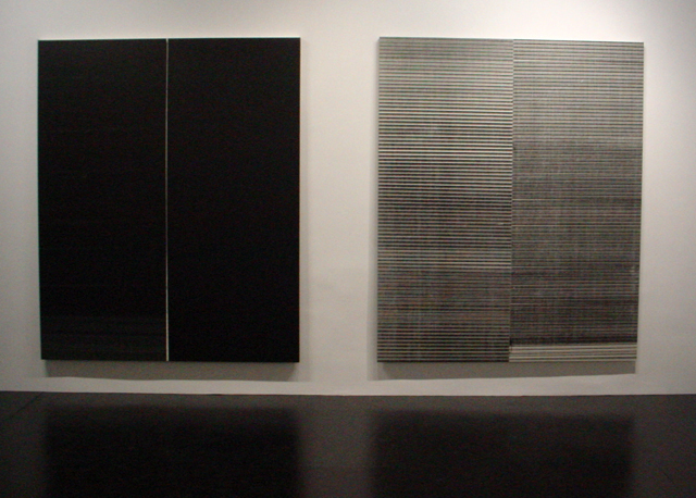 """Wade Guyton """"untitled"""" (2014) b"""