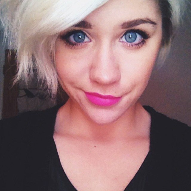 Anna Russett's most liked Instagram #selfie!!!