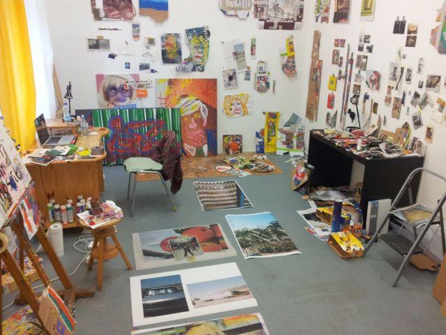 sophie chapman studio