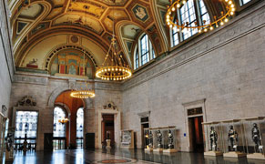 Post image for Detroit Museum Continues Battle to Protect Its Art