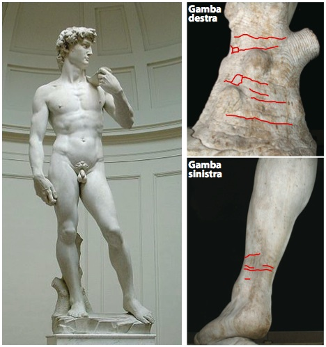 michelangelo david essay Free essay: when thinking of sculptures, one of the first that comes to mind is david this statue was created of marble between 1501 and 1504 and stands.