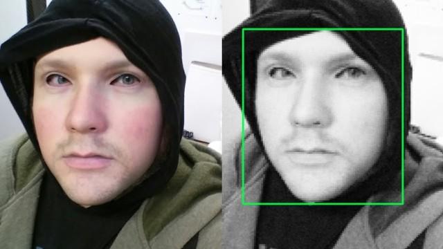 "Leo Selvaggio ""URME Surveillance,"" 2014."